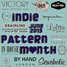 Indie Pattern Month 2013