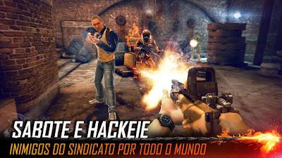 Download Mission Impossible RogueNation Apk Mod