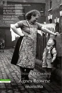 Agnes Browne mamma copertina