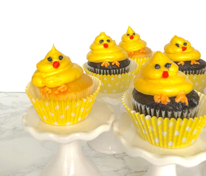 bella mini cupcake maker instructions