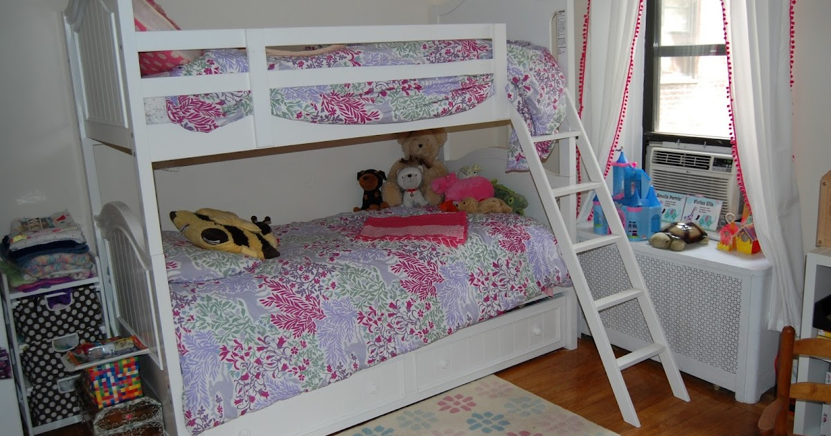 Baby Meets City A New Shared Bedroom With Raymour Amp Flanigan