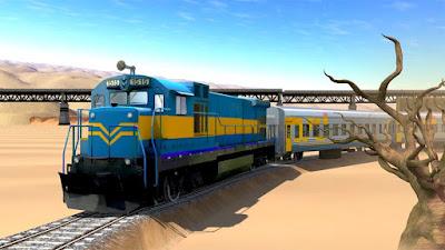 Ігри залізниця