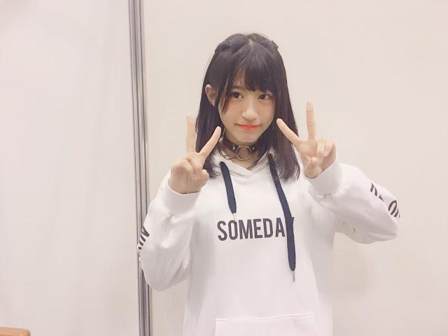 Jonishi Rei Gravure NMB48 Reichan Bikini