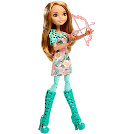 EAH Archery Club Ashlynn Ella Doll