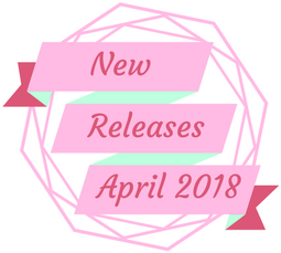 New Releases — April 2018
