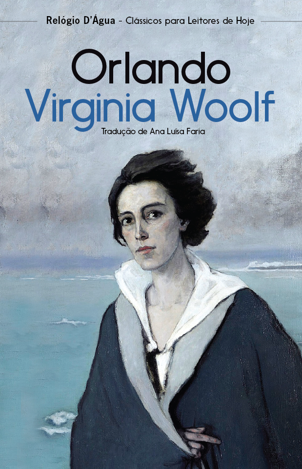 clothing and gender in virginia woolfs orlando Virginia woolf's orlando 'the longest and most charming love letter in literature' it went slowly, but it wasn't as bad as i had thought it would be- i went through old clothes the gender change and kaleidoscopic setting afford woolf the chance to examine themes.