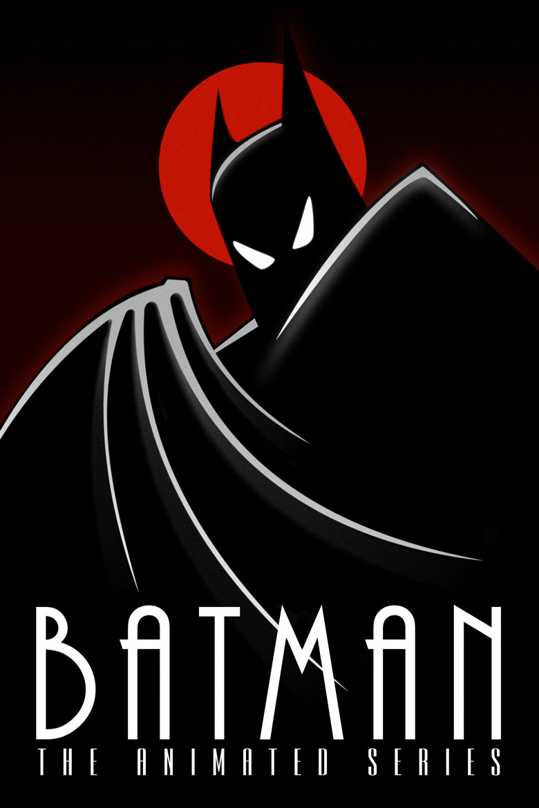Batman: The Animated Series (1992–1995) tainies online oipeirates