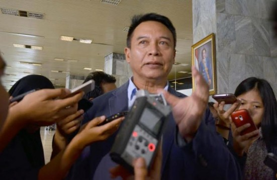 Tabir Keterlibatan TB Hasanuddin Pada Kasus Sogok Bakamla Mulai Terkuak