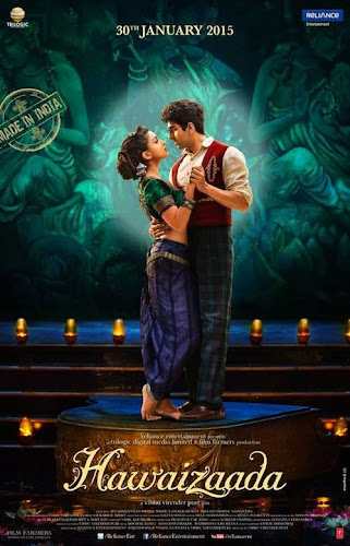 Hawaizaada (2015) Movie Poster No. 1