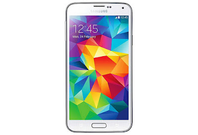 samsung galaxy s5 color blanco