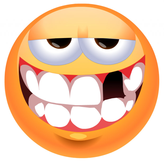 10 Funny Smileys and Emoticons | Smiley Symbol