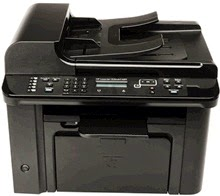 HP LaserJet Pro M1536dnf Printer Drivers for Windows XP, Vista, 7 and 8, Mac