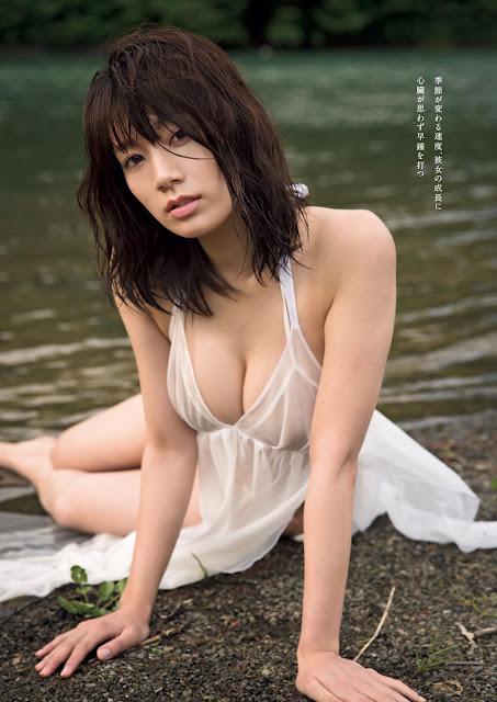 佐藤美希 Miki Sato Overnight Trip
