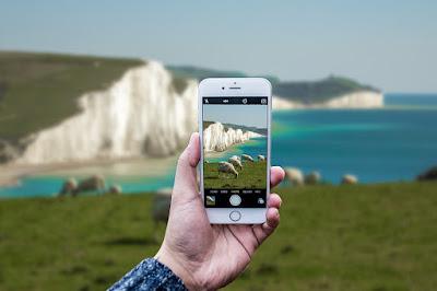 memilih smartphone yang tepat untuk foto