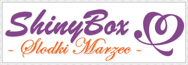 📦 ShinyBox - SŁODKI MARZEC 📦