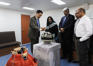 Investigación sismológica conjunta chino-pakistaní