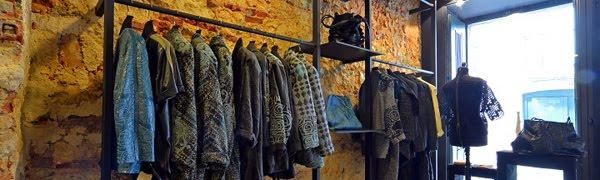 Viajestic 10 tiendas para amantes de las compras en lisboa - Comprar ropa en portugal ...