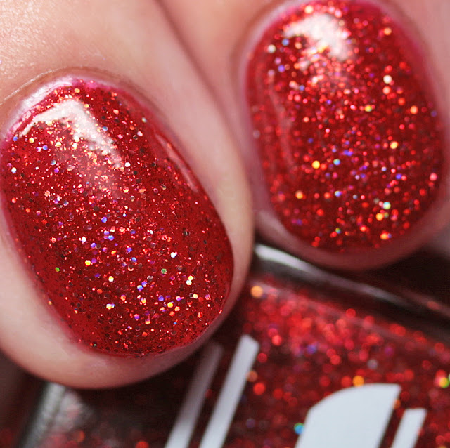 Literary Lacquers Six Impossible Things