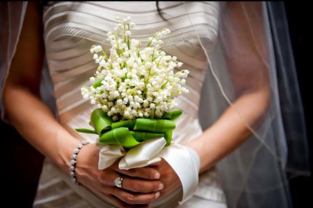 Nova tendência para noivas: mini buquê inspirado em casamento de Pippa Middleton