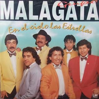 malagata EN EL CIELO LAS ESTRELLAS