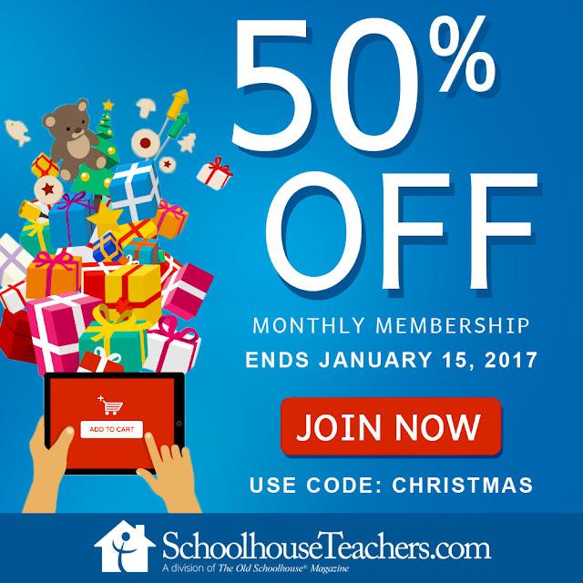 SchoolhouseTeachers, savings, hsreview, homeschool, curriculum