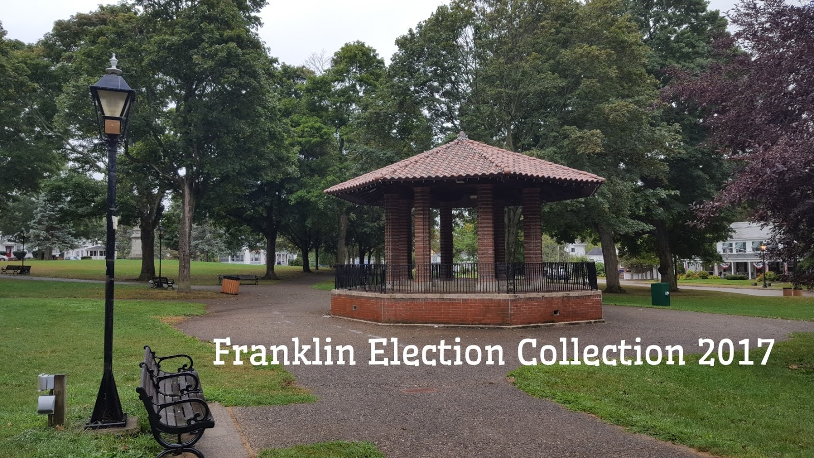 Franklin Matters: Final listing of Candidates for the