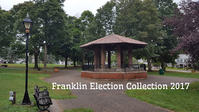 Franklin Election Collection - Nov 2017
