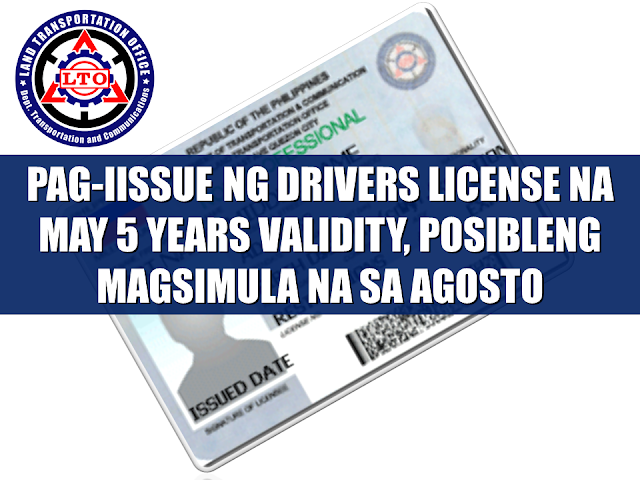 "Starting this August, the Land Transportation Office (LTO) will possibly release the driver's license with validity of 5 years as President Duterte earlier promised.  LTO Chief Ed Galvante said, LTO started the renewal of driver's license with a validity of 5 years since last year but due to the delay of the supply of the plastic cards, they are only able to issue receipts. The LTO is optimistic that the plastic cards will be available on the said month.  Meanwhile, the LTO Chief has uttered support to the program of the Land Transportation Franchising and Regulatory Board (LTFRB) which is the establishment of the Driver's Academy which will begin this month  Public Utility Drivers will be required to attend the one to two days classes. At the academy, they will learn the traffic rules and regulations, LTFRB policies, and they will also be taught on how to avoid road rage. Grab and Uber drivers will also be required to undergo the same training.  LTFRB board member Aileen Lizada said that they will conduct an exam after the training and if the drivers passed, they will be given an ID Card.  The list of the passers will be then listed to their database. The operators will be able to check the status of the drivers they are hiring. Recommended:    Transfer to other employer   An employer can grant a written permission to his employees to work with another employer for a period of six months, renewable for a similar period.  Part time jobs are now allowed   Employees can take up part time job with another employer, with a written approval from his original employer, the Ministry of Interior said yesterday.   Staying out of Country, still can come back?  Expatriates staying out of the country for more than six months can re-enter the country with a ""return visa"", within a year, if they hold a Qatari residency permit (RP) and after paying the fine.    Newborn RP possible A newborn baby can get residency permit within 90 days from the date of birth or the date of entering the country, if the parents hold a valid Qatari RP.  No medical check up Anyone who enters the country on a visit visa or for other purposes are not required to undergo the mandatory medical check-up if they stay for a period not more than 30 days. Foreigners are not allowed to stay in the country after expiry of their visa if not renewed.   E gates for all  Expatriates living in Qatar can leave and enter the country using their Qatari IDs through the e-gates.  Exit Permit Grievances Committee According to Law No 21 of 2015 regulating entry, exit and residency of expatriates, which was enforced on December 13, last year, expatriate worker can leave the country immediately after his employer inform the competent authorities about his consent for exit. In case the employer objected, the employee can lodge a complaint with the Exit Permit Grievances Committee which will take a decision within three working days.  Change job before or after contract , complete freedom  Expatriate worker can change his job before the end of his work contract with or without the consent of his employer, if the contract period ended or after five years if the contract is open ended. With approval from the competent authority, the worker also can change his job if the employer died or the company vanished for any reason.   Three months for RP process  The employer must process the RP of his employees within 90 days from the date of his entry to the country.  Expat must leave within 90 days of visa expiry The employer must return the travel document (passport) to the employee after finishing the RP formalities unless the employee makes a written request to keep it with the employer. The employer must report to the authorities concerned within 24 hours if the worker left his job, refused to leave the country after cancellation of his RP, passed three months since its expiry or his visit visa ended.  If the visa or residency permit becomes invalid the expat needs to leave the country within 90 days from the date of its expiry. The expat must not violate terms and the purpose for which he/she has been granted the residency permit and should not work with another employer without permission of his original employer. In case of a dispute the Interior Minister or his representative has the right to allow an expatriate worker to work with another employer temporarily with approval from the Ministry of Administrative Development,Labour and Social Affairs. Source:qatarday.com Recommended:      The Barangay Micro Business Enterprise Program (BMBE) or Republic Act No. 9178 of the Department of Trade and Industry (DTI) started way back 2002 which aims to help people to start their small business by providing them incentives and other benefits.  If you have a small business that belongs to manufacturing, production, processing, trading and services with assets not exceeding P3 million you can benefit from BMBE Program of the government.  Benefits include:  Income tax exemption from income arising from the operations of the enterprise;   Exemption from the coverage of the Minimum Wage Law (BMBE 1) 2) 3) 2 employees will still receive the same social security and health care benefits as other employees);   Priority to a special credit window set up specifically for the financing requirements of BMBEs; and  Technology transfer, production and management training, and marketing assistance programs for BMBE beneficiaries.  Gina Lopez Confirmation as DENR Secretary Rejected; Who Voted For Her and Who Voted Against?   ©2017 THOUGHTSKOTO www.jbsolis.com SEARCH JBSOLIS   The Barangay Micro Business Enterprise Program (BMBE) or Republic Act No. 9178 of the Department of Trade and Industry (DTI) started way back 2002 which aims to help people to start their small business by providing them incentives and other benefits.  If you have a small business that belongs to manufacturing, production, processing, trading and services with assets not exceeding P3 million you can benefit from BMBE Program of the government.   Benefits include: Income tax exemption from income arising from the operations of the enterprise;   Exemption from the coverage of the Minimum Wage Law (BMBE 1) 2) 3) 2 employees will still receive the same social security and health care benefits as other employees);   Priority to a special credit window set up specifically for the financing requirements of BMBEs; and  Technology transfer, production and management training, and marketing assistance programs for BMBE beneficiaries.  Gina Lopez Confirmation as DENR Secretary Rejected; Who Voted For Her and Who Voted Against? Transfer to other employer   An employer can grant a written permission to his employees to work with another employer for a period of six months, renewable for a similar period.  Part time jobs are now allowed   Employees can take up part time job with another employer, with a written approval from his original employer, the Ministry of Interior said yesterday.   Staying out of Country, still can come back?  Expatriates staying out of the country for more than six months can re-enter the country with a ""return visa"", within a year, if they hold a Qatari residency permit (RP) and after paying the fine.    Newborn RP possible A newborn baby can get residency permit within 90 days from the date of birth or the date of entering the country, if the parents hold a valid Qatari RP.  No medical check up Anyone who enters the country on a visit visa or for other purposes are not required to undergo the mandatory medical check-up if they stay for a period not more than 30 days. Foreigners are not allowed to stay in the country after expiry of their visa if not renewed.   E gates for all  Expatriates living in Qatar can leave and enter the country using their Qatari IDs through the e-gates.  Exit Permit Grievances Committee According to Law No 21 of 2015 regulating entry, exit and residency of expatriates, which was enforced on December 13, last year, expatriate worker can leave the country immediately after his employer inform the competent authorities about his consent for exit. In case the employer objected, the employee can lodge a complaint with the Exit Permit Grievances Committee which will take a decision within three working days.  Change job before or after contract , complete freedom  Expatriate worker can change his job before the end of his work contract with or without the consent of his employer, if the contract period ended or after five years if the contract is open ended. With approval from the competent authority, the worker also can change his job if the employer died or the company vanished for any reason.   Three months for RP process  The employer must process the RP of his employees within 90 days from the date of his entry to the country.  Expat must leave within 90 days of visa expiry The employer must return the travel document (passport) to the employee after finishing the RP formalities unless the employee makes a written request to keep it with the employer. The employer must report to the authorities concerned within 24 hours if the worker left his job, refused to leave the country after cancellation of his RP, passed three months since its expiry or his visit visa ended.  If the visa or residency permit becomes invalid the expat needs to leave the country within 90 days from the date of its expiry. The expat must not violate terms and the purpose for which he/she has been granted the residency permit and should not work with another employer without permission of his original employer. In case of a dispute the Interior Minister or his representative has the right to allow an expatriate worker to work with another employer temporarily with approval from the Ministry of Administrative Development,Labour and Social Affairs. Source:qatarday.com Recommended:      The Barangay Micro Business Enterprise Program (BMBE) or Republic Act No. 9178 of the Department of Trade and Industry (DTI) started way back 2002 which aims to help people to start their small business by providing them incentives and other benefits.  If you have a small business that belongs to manufacturing, production, processing, trading and services with assets not exceeding P3 million you can benefit from BMBE Program of the government.  Benefits include:  Income tax exemption from income arising from the operations of the enterprise;   Exemption from the coverage of the Minimum Wage Law (BMBE 1) 2) 3) 2 employees will still receive the same social security and health care benefits as other employees);   Priority to a special credit window set up specifically for the financing requirements of BMBEs; and  Technology transfer, production and management training, and marketing assistance programs for BMBE beneficiaries.  Gina Lopez Confirmation as DENR Secretary Rejected; Who Voted For Her and Who Voted Against?   ©2017 THOUGHTSKOTO www.jbsolis.com SEARCH JBSOLIS  ©2017 THOUGHTSKOTO www.jbsolis.com SEARCH JBSOLIS"