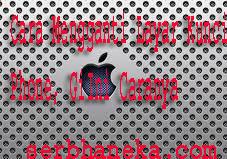 Cara Mengganti Layar Kunci iPhone, GiIni Caranya      1