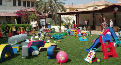 اماكن ترفيهية في البحرين للاطفال