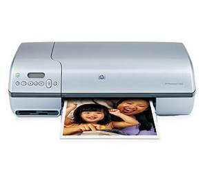HP Photosmart 7450v