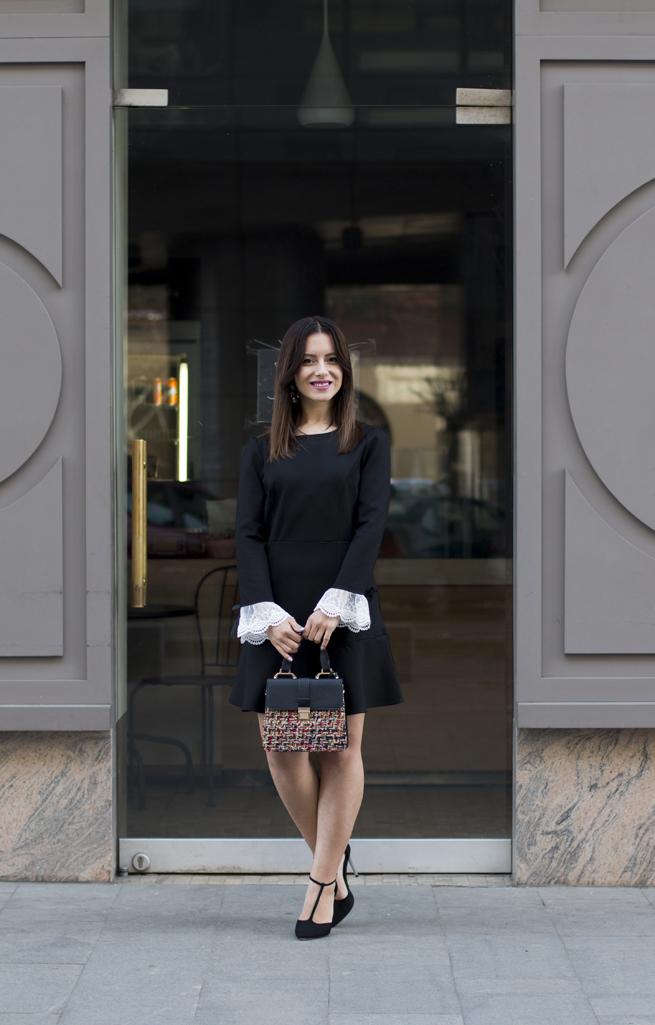 vision on fashion tinuta de primavara