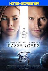 Pasajeros (Passengers) (2016) HDTS-Screener