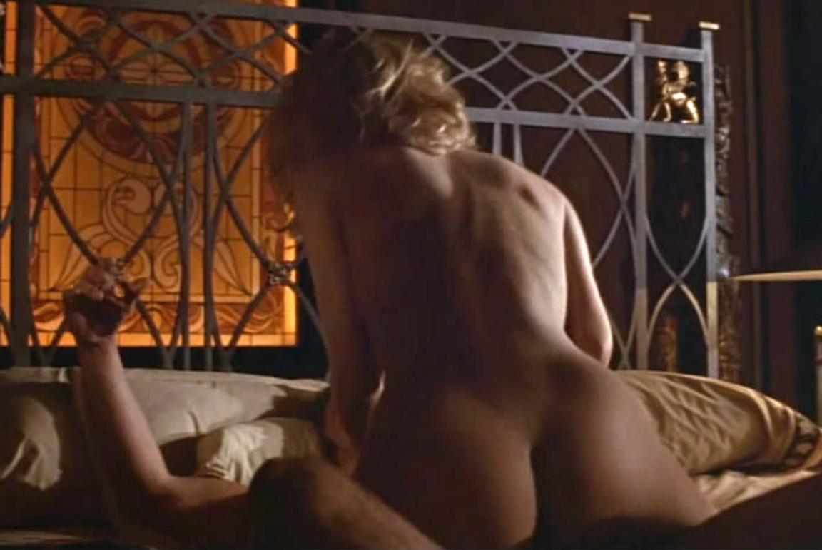Very Hot Scenes Of Sharon Stone