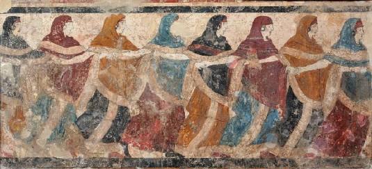 il collezionismo di antichità