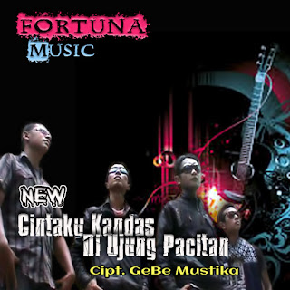 Cintaku Kandas Di Ujung Kota Pacitan (Dangdut) - GeBe Mustika - Fortuna Music mp3