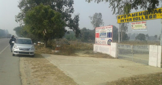 Commercial Plots in Gorakhpur - Buy Commercial Land in Gorakhpur
