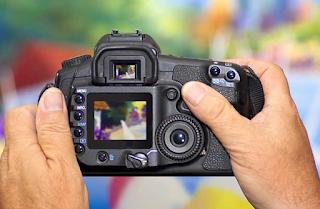 Tips Memilih Kamera DSLR Pertama Bagi Pemula