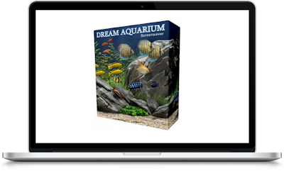 Dream Aquarium 1.293 Full Version