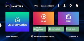 iptv smarters code free 2018
