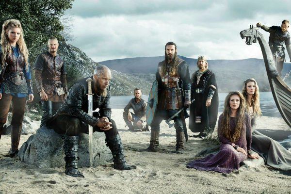 Vikings - 3ª Temporada [Dublado - DOWNLOAD]