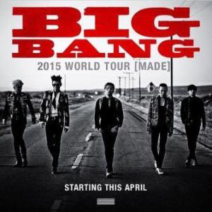 Bigbang: Made Tour / The Movie (2016) Subtitle Indonesia