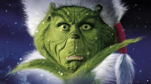 The Grinch, Christmas Movies
