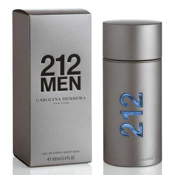 Perfume 212 - De Carolina Herrera
