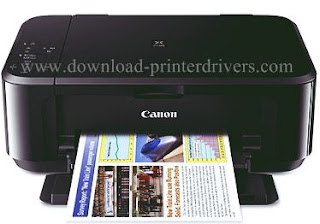 Canon PIXMA MG3620 Printer Driver - Free Download