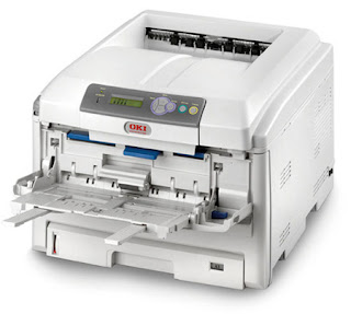 Download OKI C810 Driver Printer
