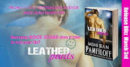 Leather Pants Release Blitz & Giveaway