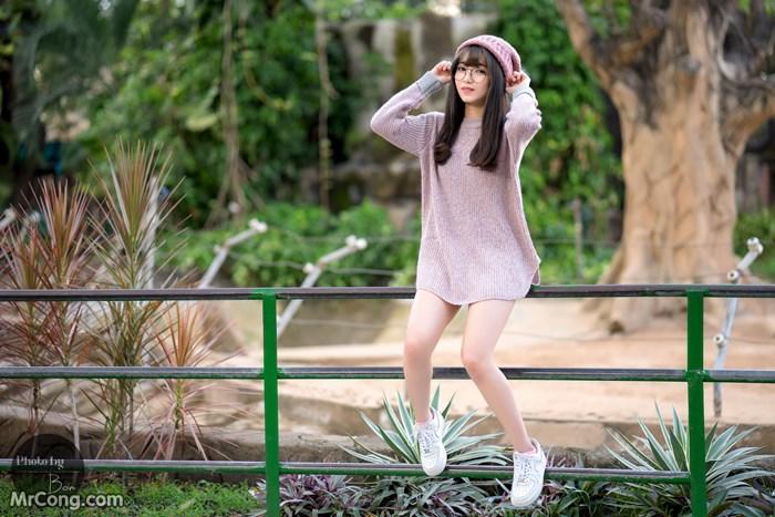 Image Girl-xinh-Viet-Nam-by-Hoang-Vu-Lam-MrCong.com-138 in post Những cô nàng Việt trẻ trung, gợi cảm qua ống kính máy ảnh Hoang Vu Lam (450 ảnh)