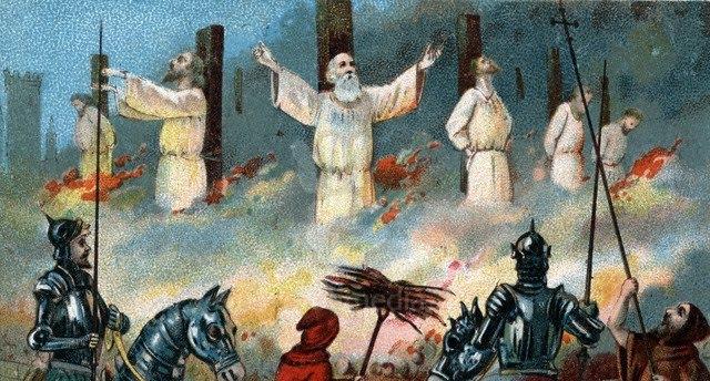 Η  Ιερά εξέταση ειναι εδώ!! όσοι σκεπτόμενοι έχουν μείνει  δείτε γιατί είστε καταδικασμένοι