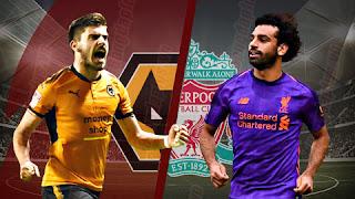Watch Wolverhampton vs Liverpool live Stream Today 21/12/2018 online